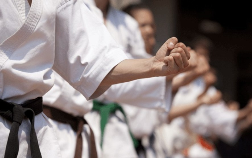 martial arts in Sydney