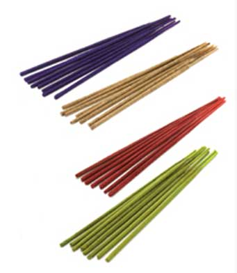 How to Burn Incense cones and sticks
