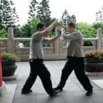 Kung Fu Benefits For People Over 50