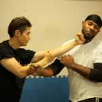 Journey path of Wing Chun
