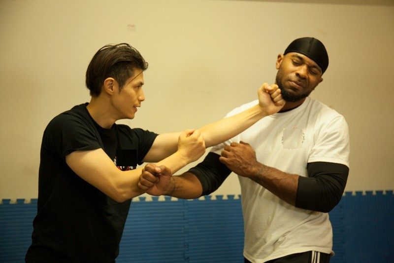 wing chun journey
