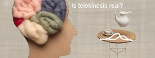is telekinesis real?