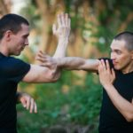 Wing Chun Kung Fu Basic Concepts,Techniques and Effectiveness