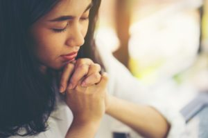 Does Prayer or Meditation Help with Personal Finance?